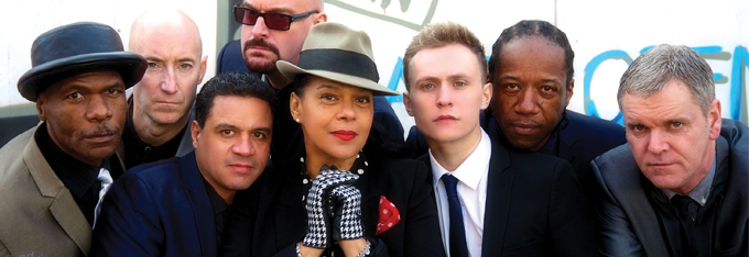 The Selecter at March Skamouth Festival