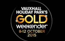 Save £35 per person for the October Gold adult music weekend