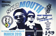 Skamouth March