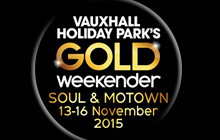 Save £35 per person for the Soul and Motown adult music weekend